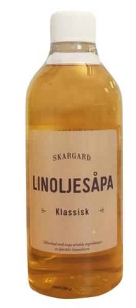 Bilde av Linoljesåpe fra Skargard