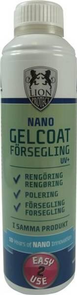 Bilde av Nano Gelcoat forsegling