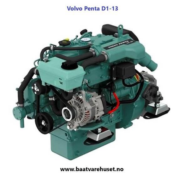 Bilde av Volvo Penta D1-13