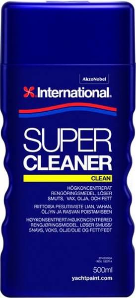 Bilde av Super Cleaner