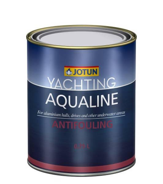 Bilde av Aqualine 0,75L sort , for aluminium