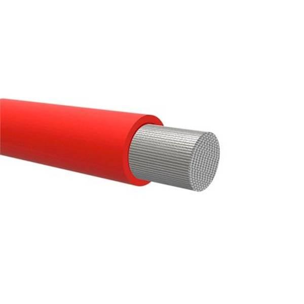 Bilde av Fortinnet kabel 25mm2 rød