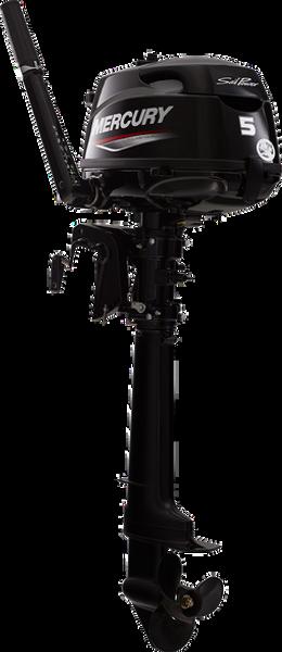 Bilde av Mercury 5MH Sailpower