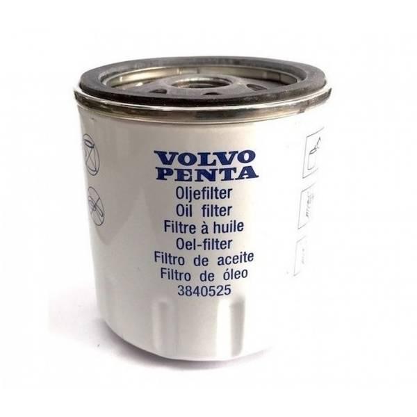 Bilde av Volvo Penta 3840525 oljefilter