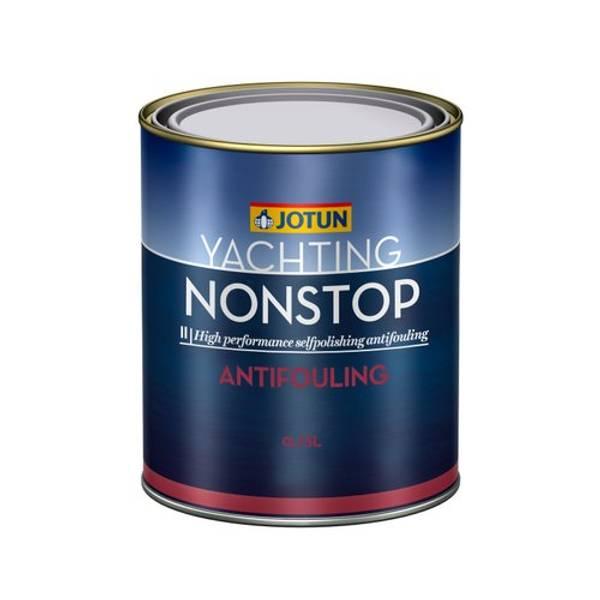 Bilde av NonStop II 0,75L, marineblå
