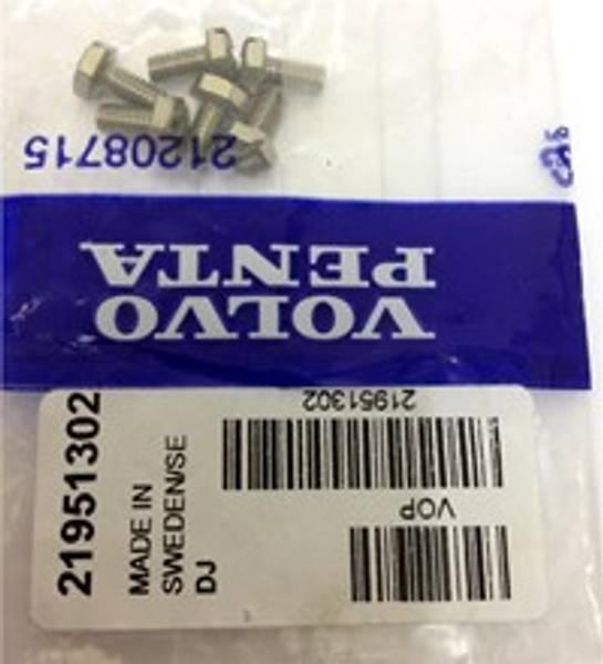 Bilde av Volvo Penta 21951302 skrue kit