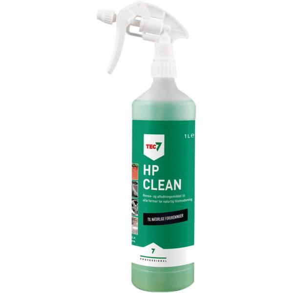 Bilde av Tec7 HP clean 1l