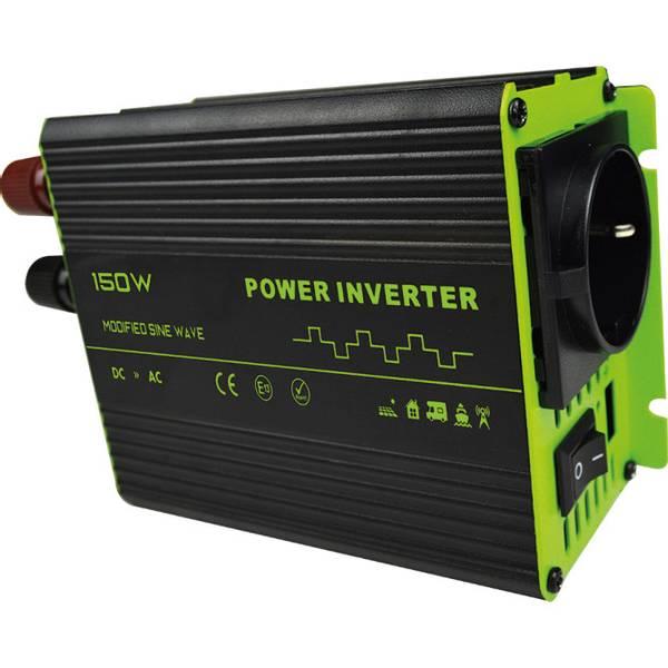 Bilde av Inverter 12/220V 500W