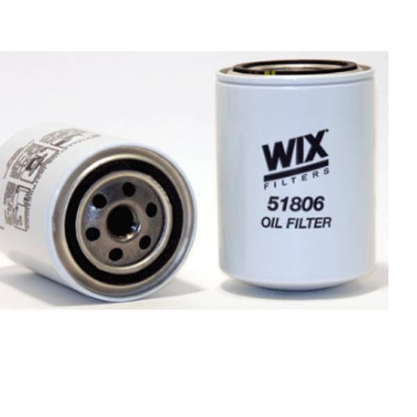 Bilde av WIX 51806 oljefilter Perkins