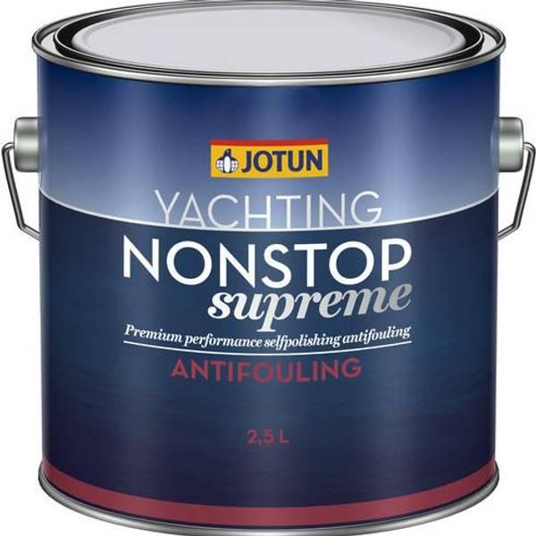 Bilde av NonStop Supreme 2,5L , grå