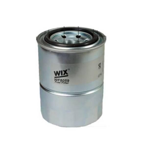Bilde av WIX WF8059 drivstoffilter Yanmar